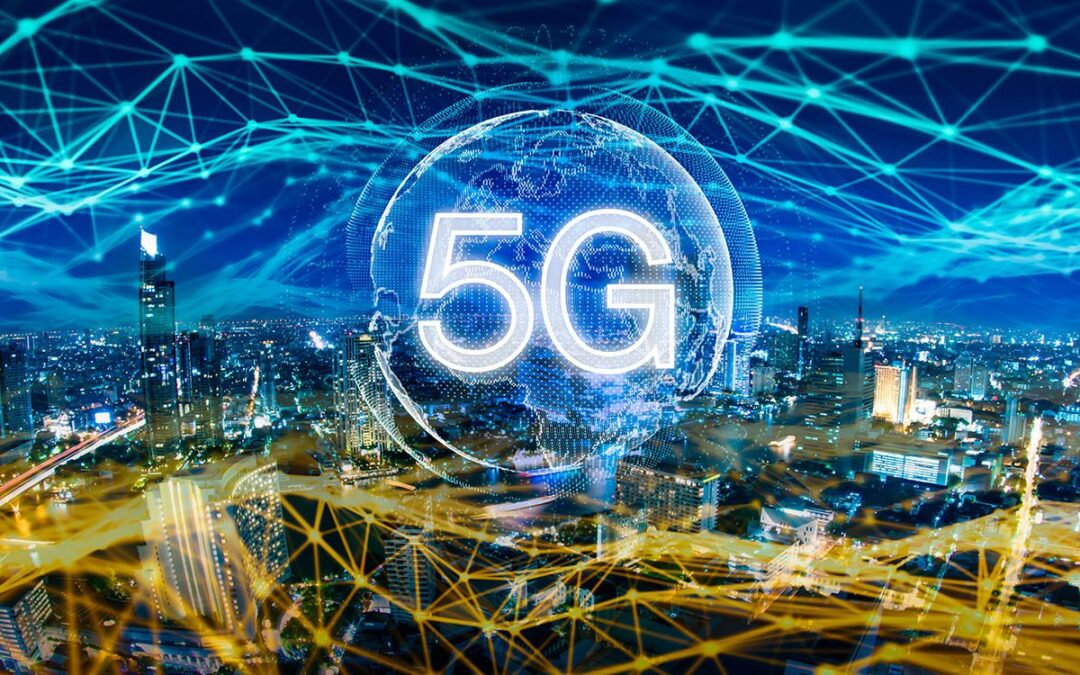 Future of 5G & Data Science and Analytics Jobs